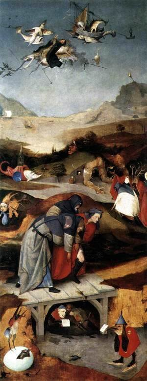 Temptation of St. Anthony (2)