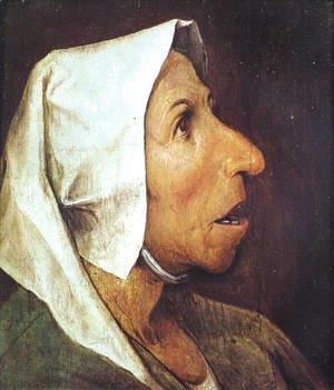 Hieronymous Bosch - Unknown 2