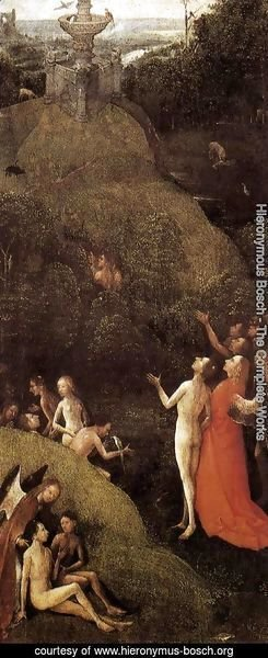 a biography of hieronymus bosch The master of the monstrous the discoverer of the unconscious -- carl gustav jung, on hieronymus bosch hieronymus, or jerome, bosch, b c1450, d august 1516, spent his entire artistic career in the small dutch town of hertogenbosch, from which he derived his name at the time of his death.