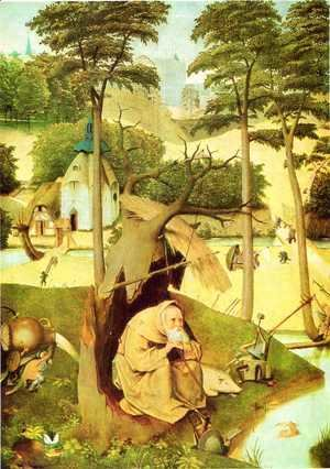 Hieronymous Bosch , The Complete Works , hieronymus,bosch.org